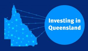 Investing in QLD