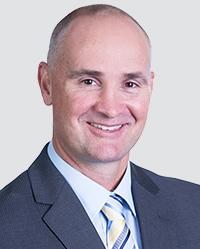Minister Glenn Butcher MP