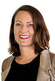Angela Wilkie