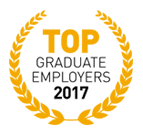 2017 Top Employer
